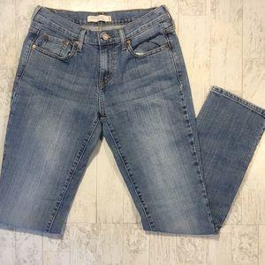 Levi's | 505 Straight Leg Jeans | Size 26 …